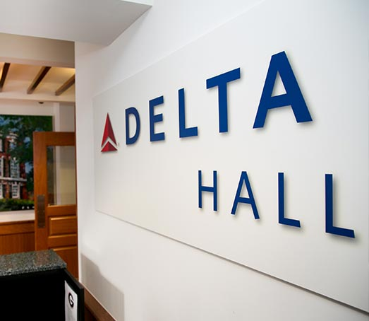 UGA and Delta Air Lines Partner