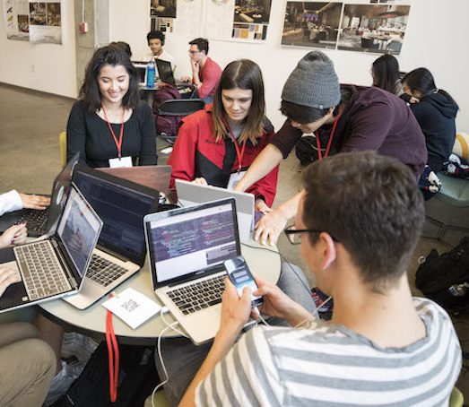 How Computer Science became one of UGA's most popular majors