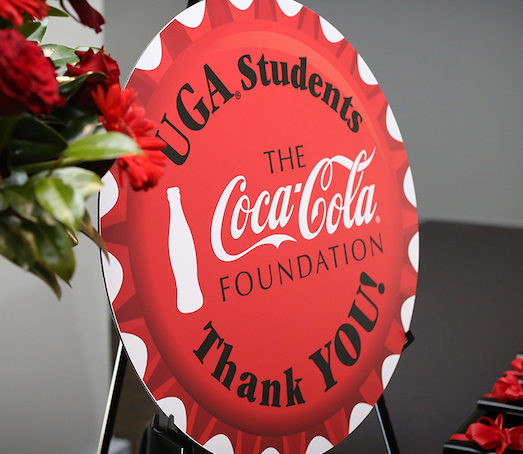 Coca-Cola First Generation Scholars